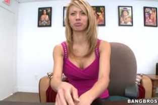 fotografi porno blonde futute in cur